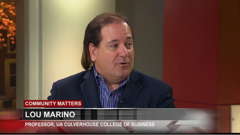 Alabama Professor Helps Local Entrepreneurs Find Success