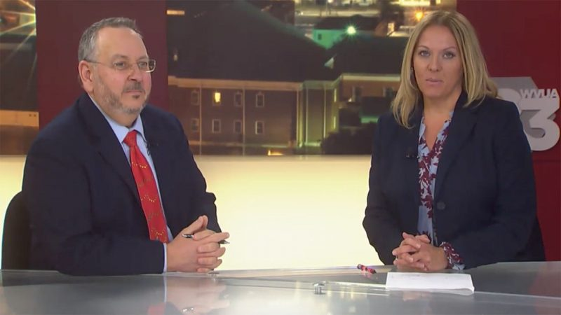 WVUA covers Tuscaloosa's current economic status
