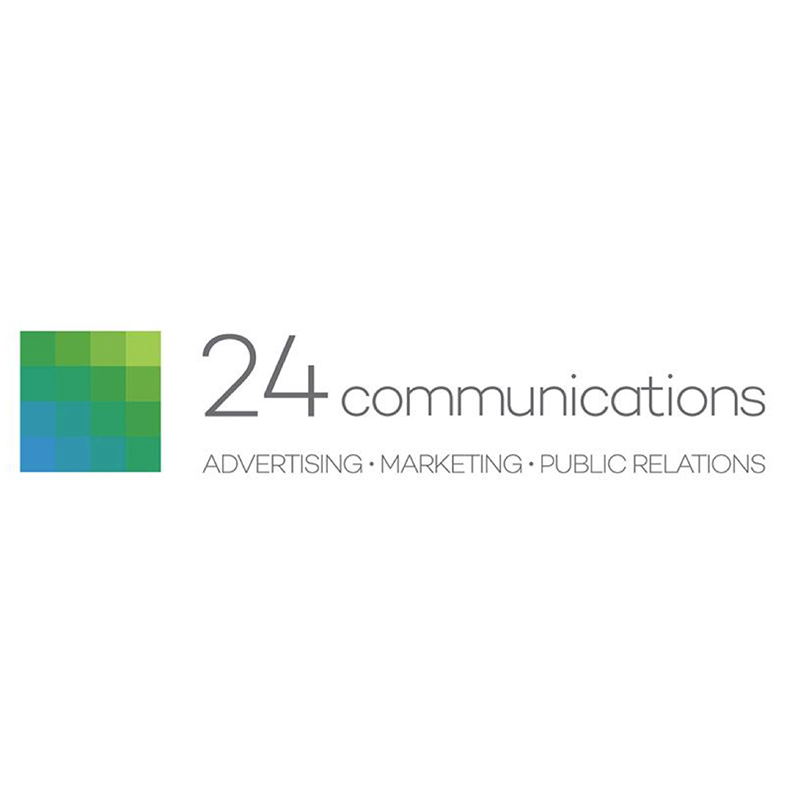 24 communications
