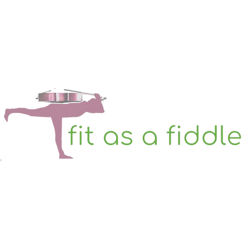 fit as a fiddle