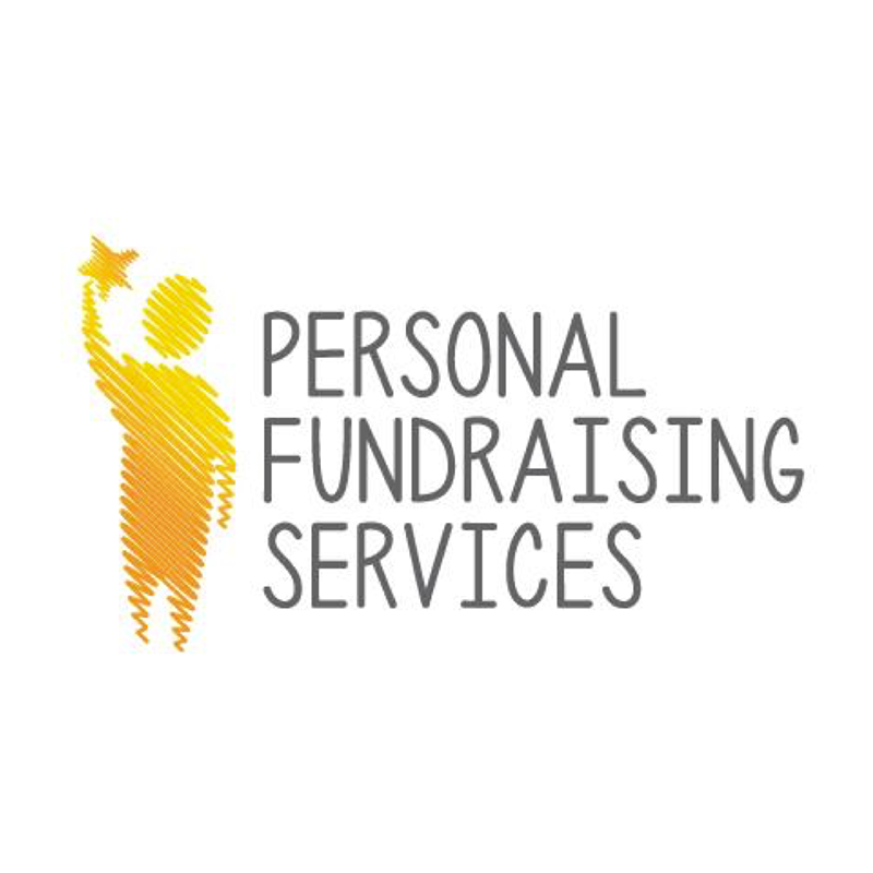personal fundraising services